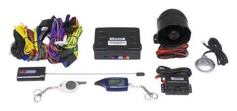 Автомобильная сигнализация Scher Khan MAGICAR 6