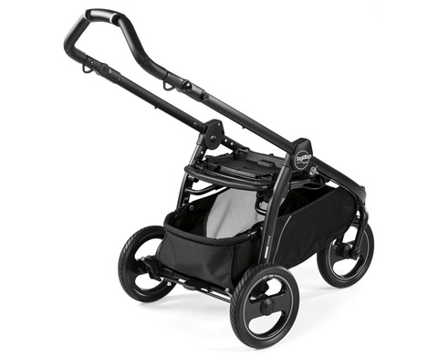 Коляска 3 в 1 Peg Perego Book Scout Pop Up Modular