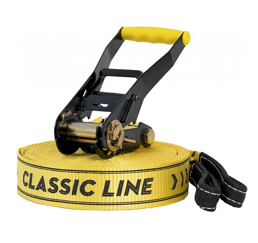 Слэклайн Classic X13 15 метров