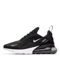 Кроссовки Nike Air Max 270 Black White
