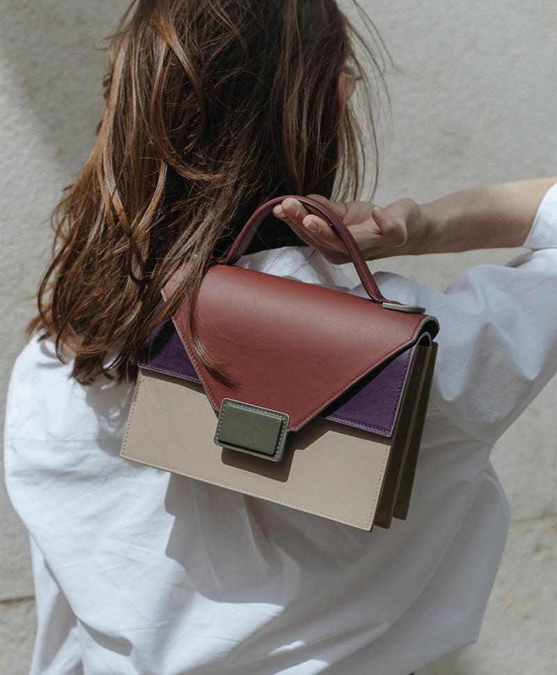 Портфель формата А5 Klee