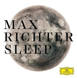 Max Richter / Sleep (8CD+Blu-ray)