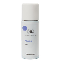 Holy Land Azulen Face Milk - Молочко для лица