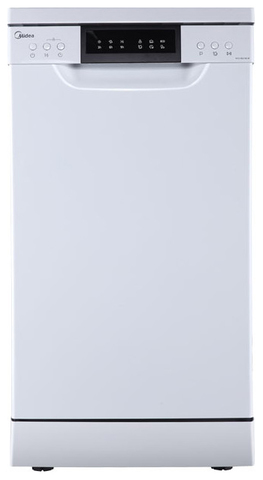 Посудомоечная машина шириной 45 см Midea MFD 45S100 W