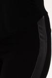 Леггинсы 08283 черный