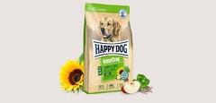 Корм для взрослых собак, Happy Dog Premium - NaturCroq Lamm&Reis, без особых потребностей