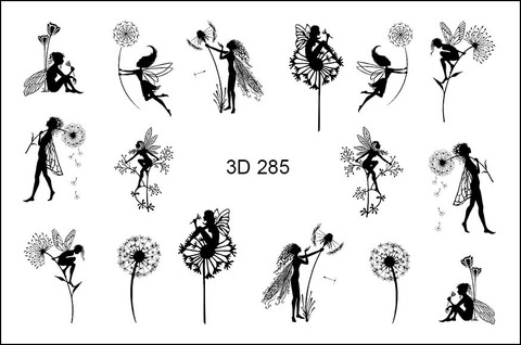 Слайдер 3D 285