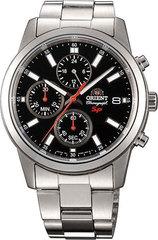 Мужские часы Orient FKU00002B0 Chronograph