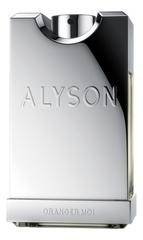 Alyson Oldoini Rose Profond