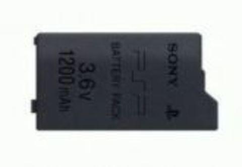 Sony PSP Аккумулятор Sony Stamina (1200mAh Slim)