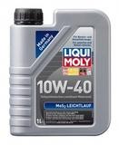 Liqui Moly MoS2 Leichtlauf 10W-40— полусинтетическое моторное масло