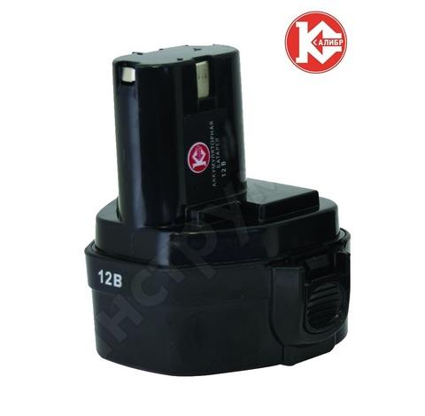 Аккумулятор Калибр 12В 1,5Ач для Мастер ДА-12/2М+ 020114