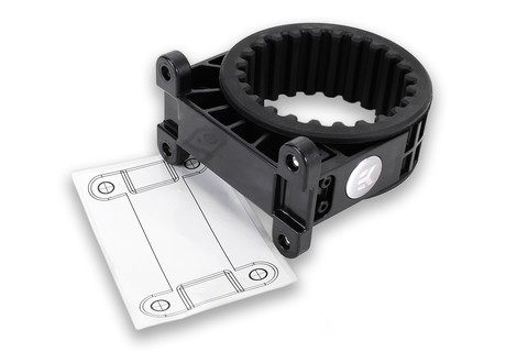 EK-Revo D5 Pump Mount