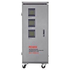 Стабилизатор Ресанта ACH-15000/3-Ц