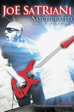 Joe Satriani ‎/ Satchurated: Live In Montreal (RU)(2DVD)