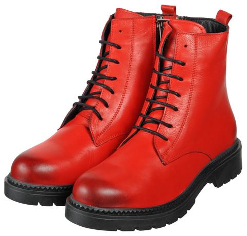 0061-252-09-KRK ботинки женские Tatiano Talento