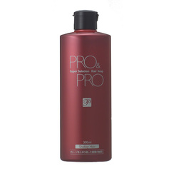 PRO & PRO Super Solution Shampoo Шампунь
