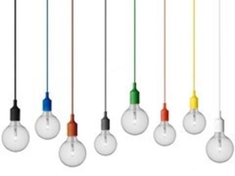 светильник Muuto One