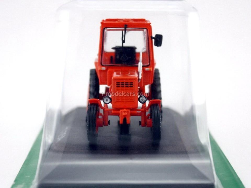 Tractor T-25A Vladimirets 1:43 Hachette #10