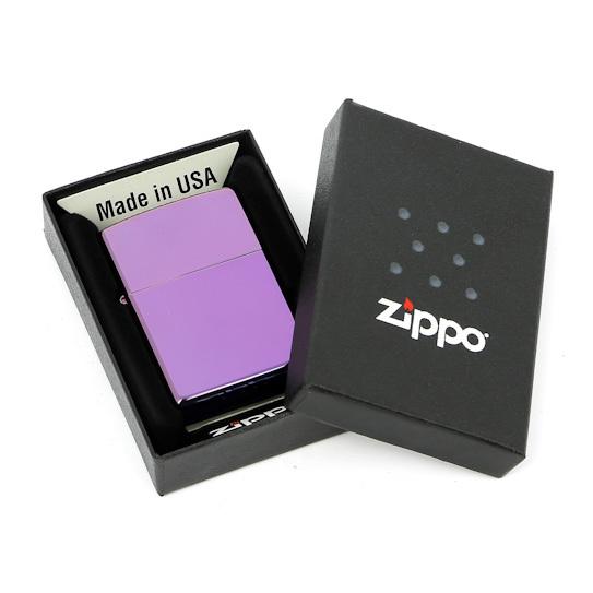 Зажигалка Zippo №24747