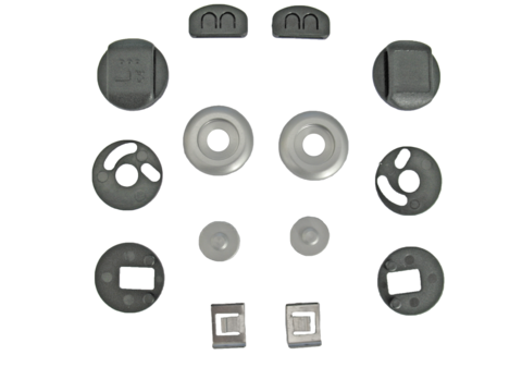beyerdynamic slider repair set for DT 1350, слайдер (#909718)