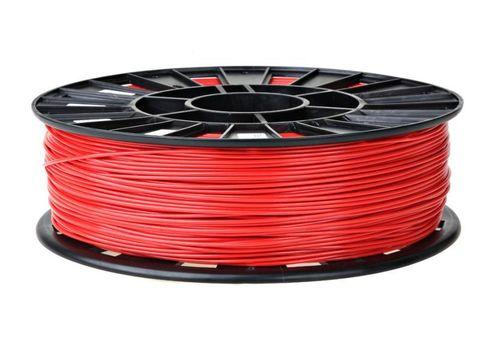Пластик ABS REC 1.75 мм 750 г., красный
