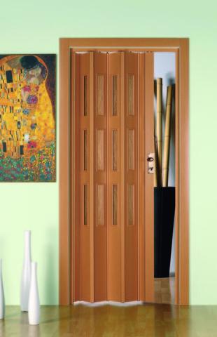 Двери с витражами, высота до 2,03 м