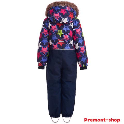 Детский комбинезон Premont Звезды Ориона WP91173 BLUE