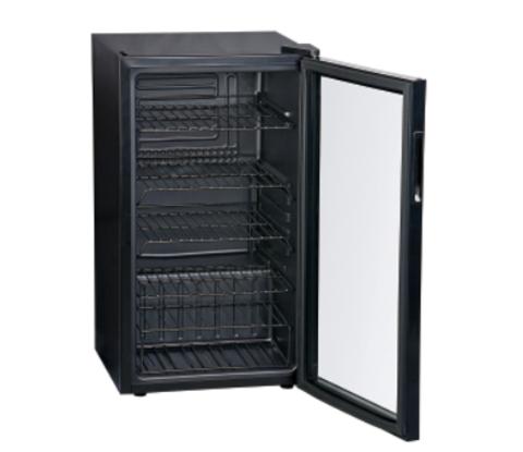 фото 1 Барный холодильник Cooleq TBC-85 на profcook.ru