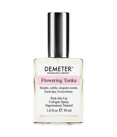 Одеколон Цветы тонка, Demeter