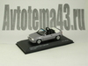 1:43 Opel Kadett GSi Cabriolet