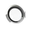 Люк в сборе (стекло люка в сборе с обрамлением) для стиральной машины Bosch (Бош) - 742087