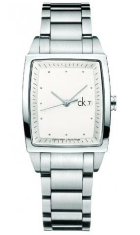 Купить Наручные часы Calvin Klein Bold Square K3033120 по доступной цене