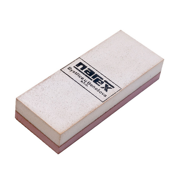 Точильный камень 50х130х25мм Narex 895100