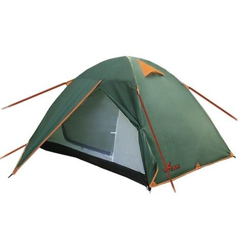 Палатка Totem Tepee 2 (TTT-003.09) (зеленый)