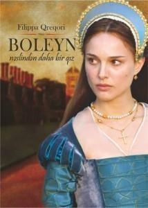 Boleyn nəslindən daha bir qiz