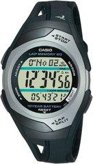 Наручные часы Casio Collection STR-300C-1V с шагомером