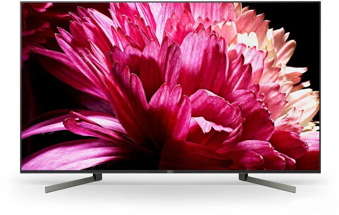 KD-85XG9505 телевизор Sony Bravia