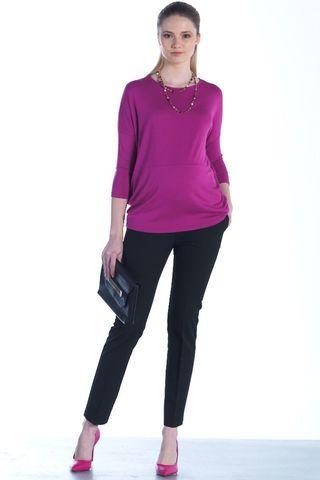 Блузка 07764 розовый