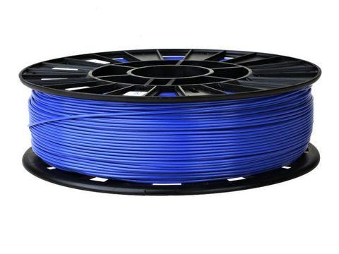 Пластик ABS REC 1.75 мм 750 г., синий