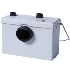 Электронасос канализационный с измельчителем НФ3-600/300