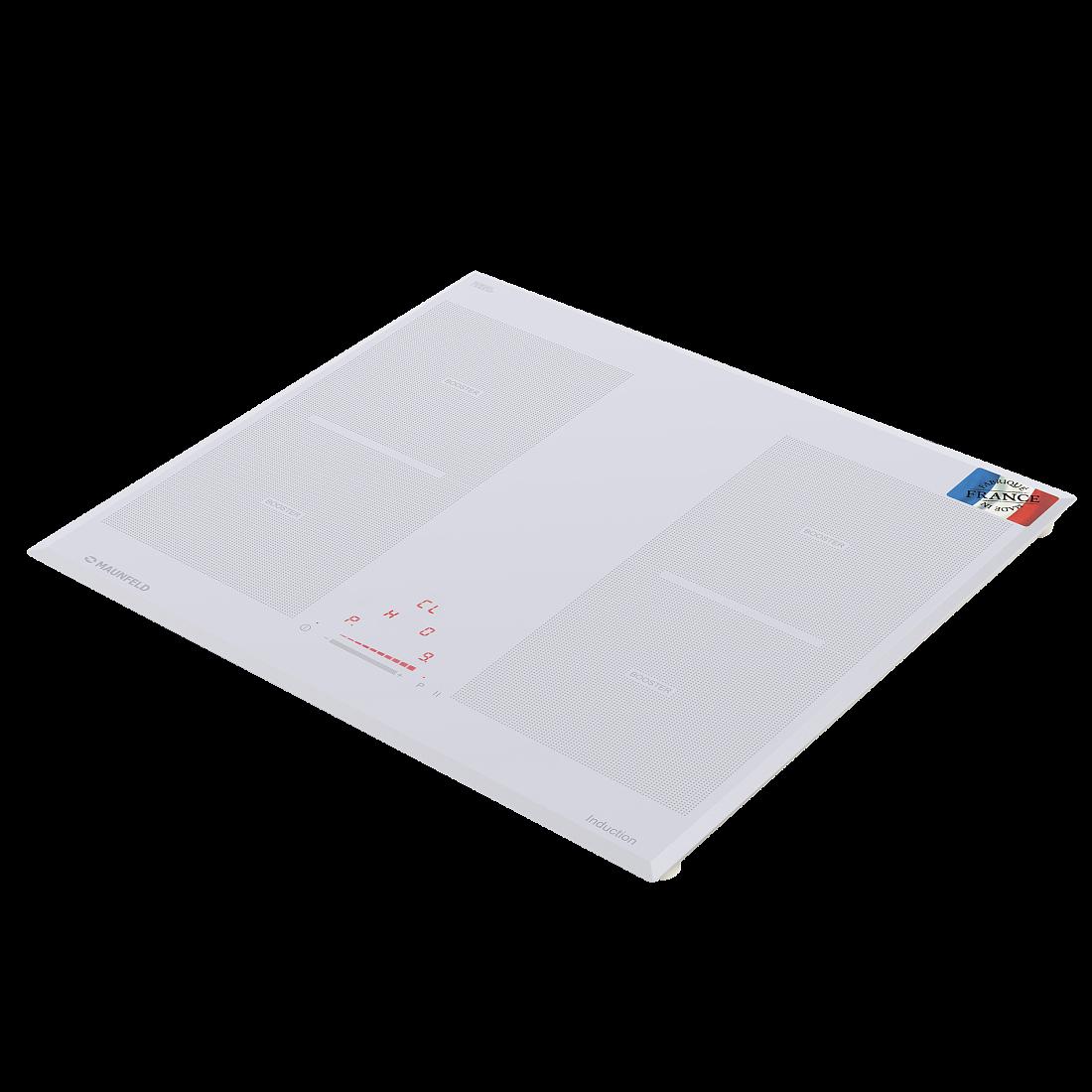 Индукционная варочная панель Maunfeld MVI59.2FL-WH
