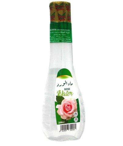 Розовая вода, Algota, 250 мл