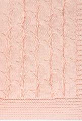 Плед 130х170 Luxberry Imperio 22 розовый