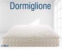 Матрас ортопедический 180х200 Lordflex's Dormiglione до 140 кг