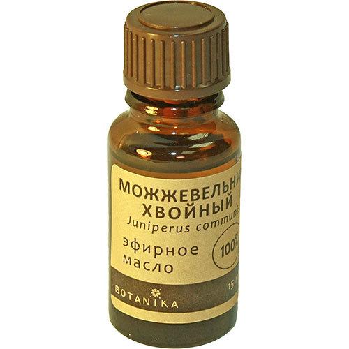 Можжевельник - эфирное масло
