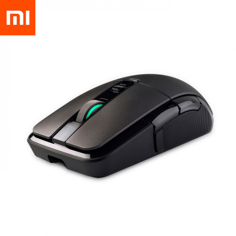 Мышь Xiaomi Mi Gaming Mouse Black USB