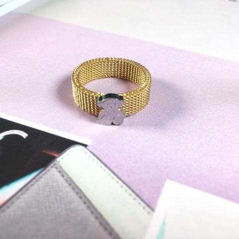 Кольцо Camille