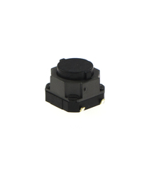 E-Switch SWITCH TACTILE 0.05A 12V