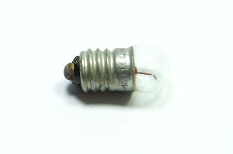 Лампа 6,3V 0.3A